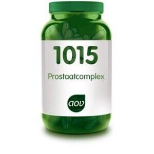 1015 Prostanorm - 30 Capsules