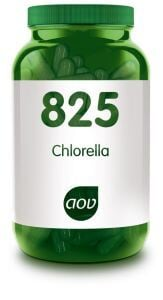 825 Chlorella Complex - 90 Capsules AOV